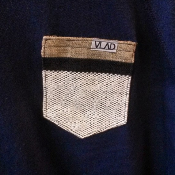 New VLAD Pocket